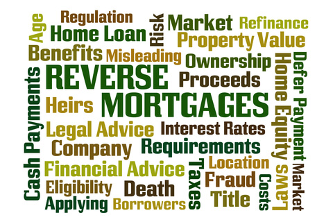 Reverse Mortgage Advisers