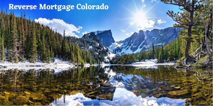 reverse-mortgage-colorado-picture-of-pond-forest-and-colorado-rockies