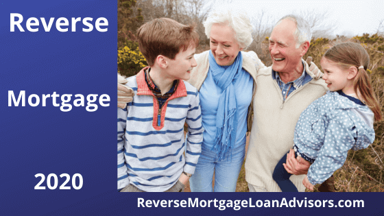 Reverse Mortgage 2020