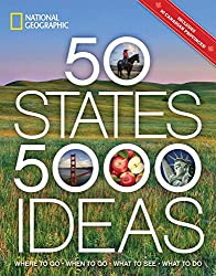 Retirement gift idea a book about travelling the USA