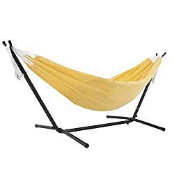Free Standing Hammock retirement party gift idea
