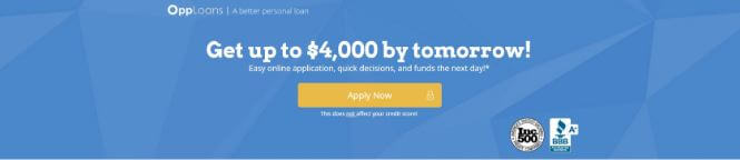 opploans personal and installment loans