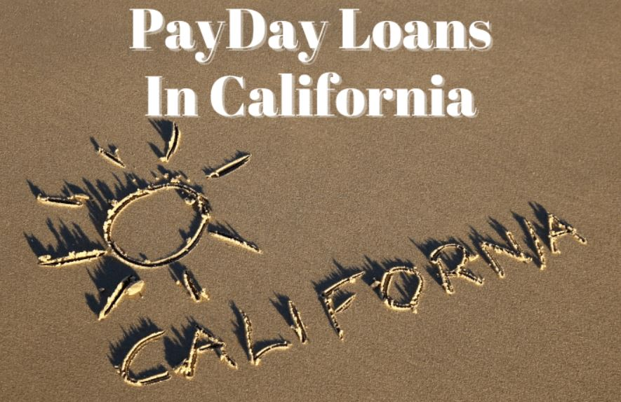payday loans in california